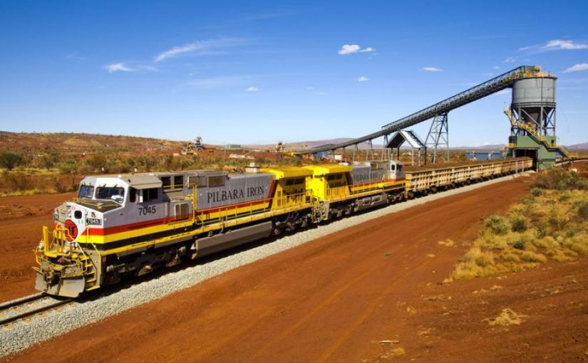 Trade War – As U.S. and China Squabble, Australia Seizes TradeOpportunities