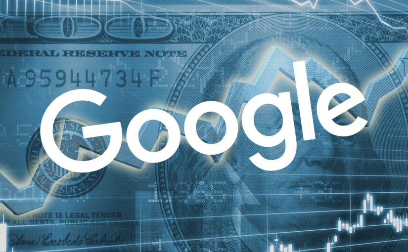 Google Plans To Partner With Banks To Offer Checking Accounts