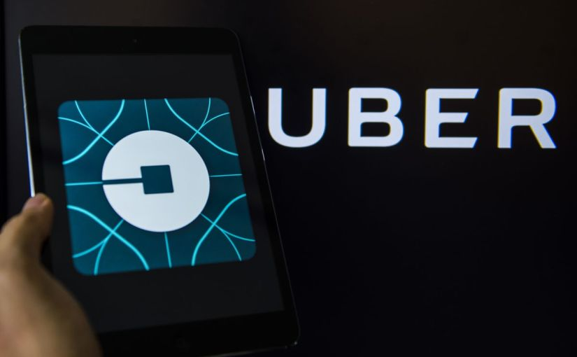 Uber Loses License to Operate in London