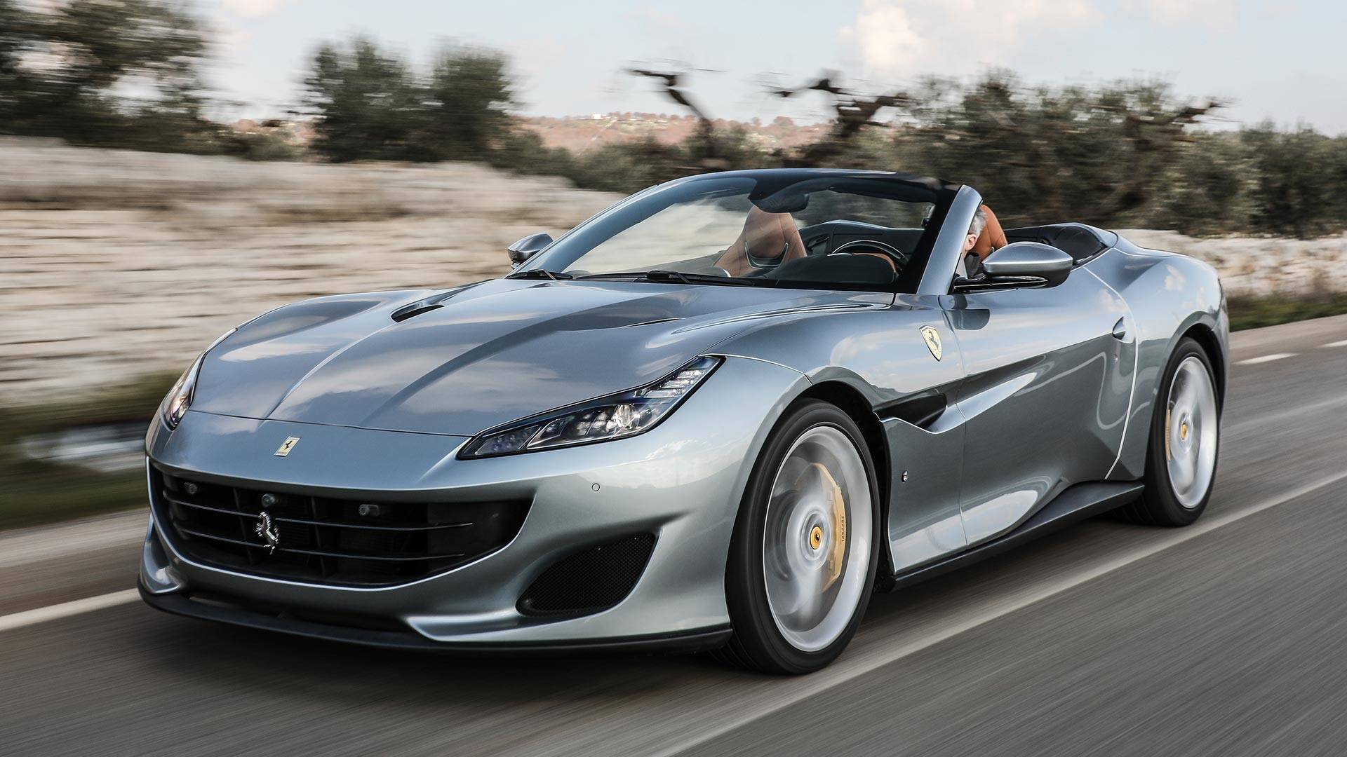 Ferrari Tempers 2020 Expectations With Cautious Upgrade Stock Market Today