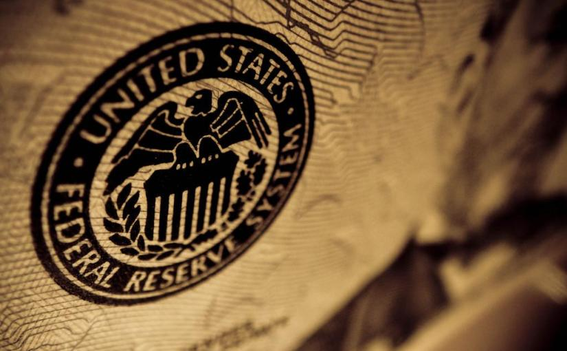 Federal Reserve Warns Of A Possible Sustained Recession From Pandemic